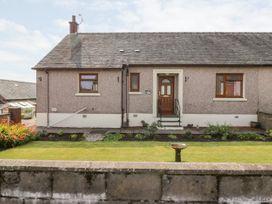3 bedroom Cottage for rent in Brydekirk