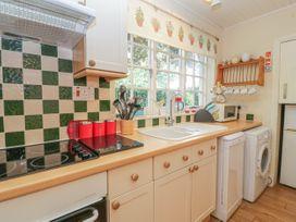 Hazel Cottage - Scottish Lowlands - 1009303 - thumbnail photo 8
