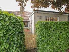 Hazel Cottage - Scottish Lowlands - 1009303 - thumbnail photo 16