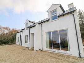 4 bedroom Cottage for rent in Carrigart, County Donegal