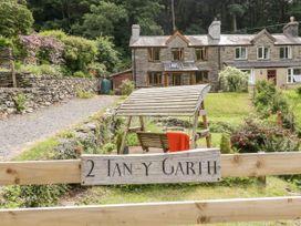 2 Tan Y Garth - North Wales - 1009403 - thumbnail photo 20
