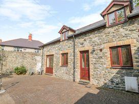2 Hwyrfryn Stables - North Wales - 1009525 - thumbnail photo 1