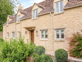 Easter Cottage - Cotswolds - 1009854 - thumbnail photo 2