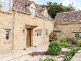 Easter Cottage - Cotswolds - 1009854 - thumbnail photo 1