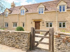 Easter Cottage - Cotswolds - 1009854 - thumbnail photo 5