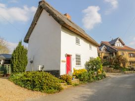 Mulberry Tree Cottage - Central England - 1009876 - thumbnail photo 1