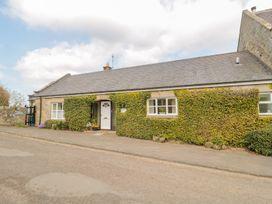 Forge Cottage - Northumberland - 1009909 - thumbnail photo 1