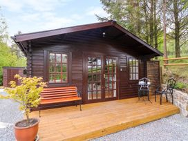 Log Cabin - Mid Wales - 1010290 - thumbnail photo 2