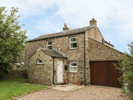 Barn House - Yorkshire Dales - 1010391 - thumbnail photo 2