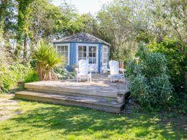 Wisteria Cottage - Cornwall - 1010651 - thumbnail photo 36