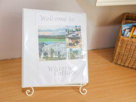 Wisteria Cottage - Cornwall - 1010651 - thumbnail photo 13