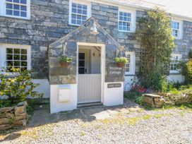 Wisteria Cottage - Cornwall - 1010651 - thumbnail photo 34