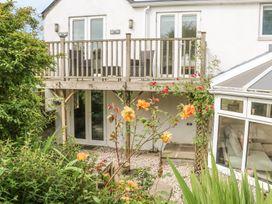 Wisteria Cottage - Cornwall - 1010651 - thumbnail photo 35