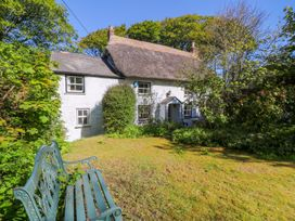 The Thatched Cottage - Cornwall - 1010677 - thumbnail photo 2