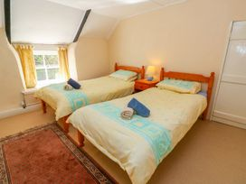 The Thatched Cottage - Cornwall - 1010677 - thumbnail photo 13