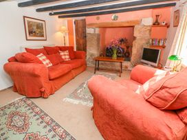 The Thatched Cottage - Cornwall - 1010677 - thumbnail photo 6