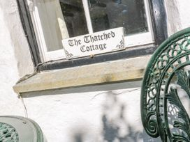 The Thatched Cottage - Cornwall - 1010677 - thumbnail photo 4