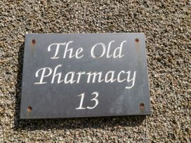 The Old Pharmacy - North Wales - 1010839 - thumbnail photo 2