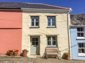 Mary's House - Cornwall - 1011068 - thumbnail photo 1