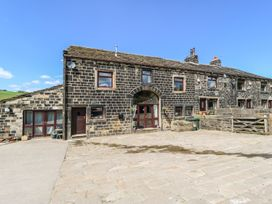 Shoebroad Barn - Yorkshire Dales - 1011119 - thumbnail photo 3