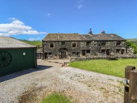 Shoebroad Barn - Yorkshire Dales - 1011119 - thumbnail photo 36