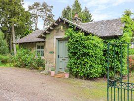 Gate Lodge - Scottish Lowlands - 1011121 - thumbnail photo 1