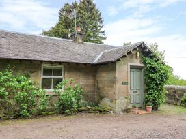 Gate Lodge - Scottish Lowlands - 1011121 - thumbnail photo 3