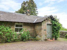 Gate Lodge - Scottish Lowlands - 1011121 - thumbnail photo 3