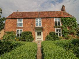 Hall Farm - Lincolnshire - 1011183 - thumbnail photo 2