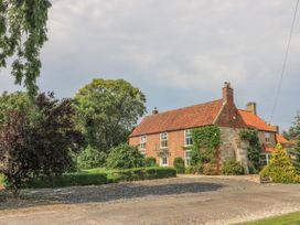 Hall Farm - Lincolnshire - 1011183 - thumbnail photo 41