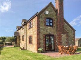 Wilstone Cottage - Shropshire - 1011277 - thumbnail photo 3