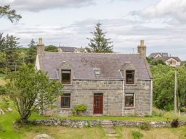 Rhianchaitel House - Scottish Highlands - 1011287 - thumbnail photo 4