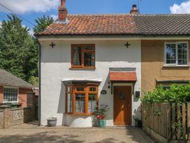Willow Cottage - Norfolk - 1011379 - thumbnail photo 1