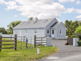Lake View Cottage - Shancroagh & County Galway - 1011472 - thumbnail photo 3
