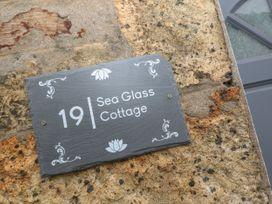 Sea Glass Cottage - Cornwall - 1011708 - thumbnail photo 2