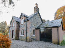 Dower House - Scottish Highlands - 1011982 - thumbnail photo 31