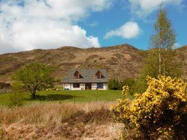 3 bedroom Cottage for rent in Dornie