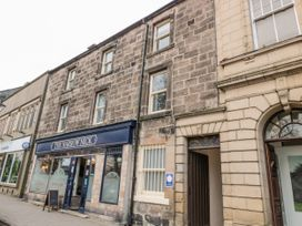 Simonside Apartment - Northumberland - 1012392 - thumbnail photo 2