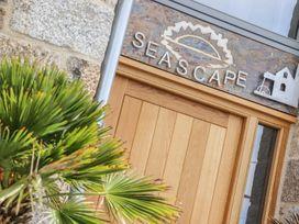 Seascape - Cornwall - 1012438 - thumbnail photo 3