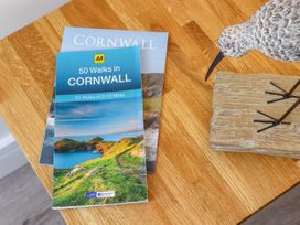 The Crest - Cornwall - 1012554 - thumbnail photo 27