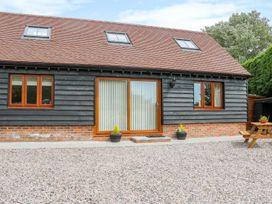 Thistledown Cottage - Kent & Sussex - 1012555 - thumbnail photo 2