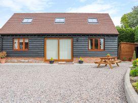 Thistledown Cottage - Kent & Sussex - 1012555 - thumbnail photo 1