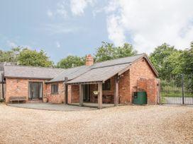 The Annex at Ivy Farm Cottage - Shropshire - 1012596 - thumbnail photo 1