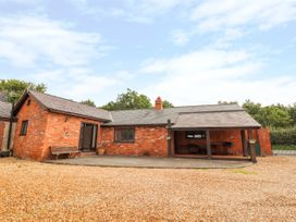 The Annex at Ivy Farm Cottage - Shropshire - 1012596 - thumbnail photo 2