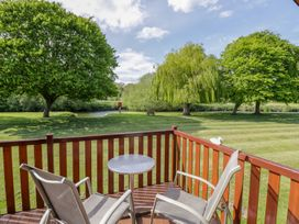 Booster's Lodge - Cotswolds - 1012678 - thumbnail photo 10