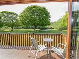 Booster's Lodge - Cotswolds - 1012678 - thumbnail photo 11