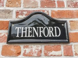 Thenford - Somerset & Wiltshire - 1013131 - thumbnail photo 4