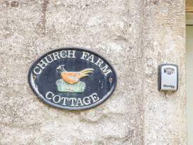 Church Farm Cottage - Yorkshire Dales - 1013149 - thumbnail photo 2