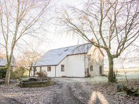 Criftin Farm House - Shropshire - 1013261 - thumbnail photo 2