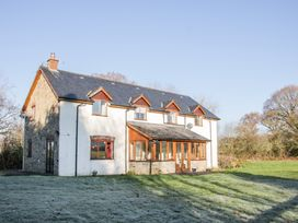 Criftin Farm House - Shropshire - 1013261 - thumbnail photo 1